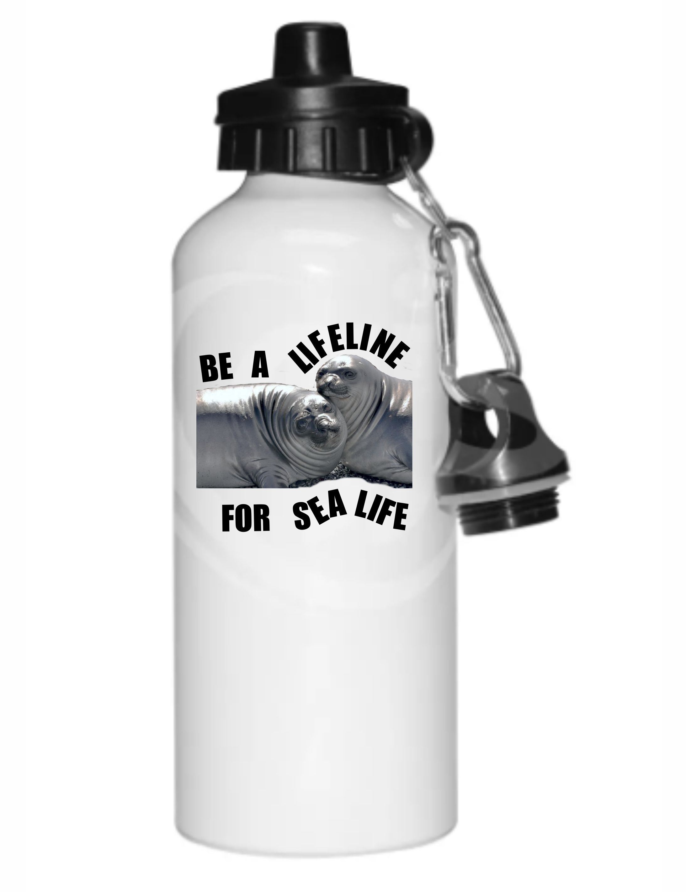 Stemm Seal Lifeline Drink bottle