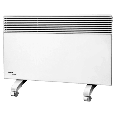 2400W Spot Plus Panel Heater with Timer