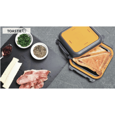 Morphy Richards - Mico Toastie