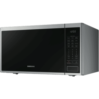 40L 1000W Neo Microwave - Stainless Steel