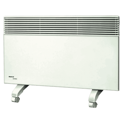 2000W Spot Plus Panel Heater with Timer