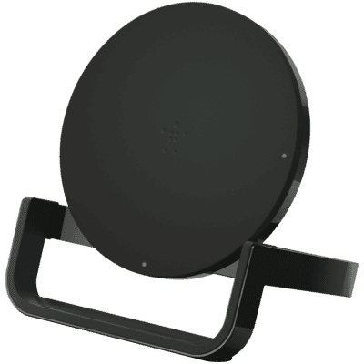 Boost Up 10W Wireless Charging Stand - Black