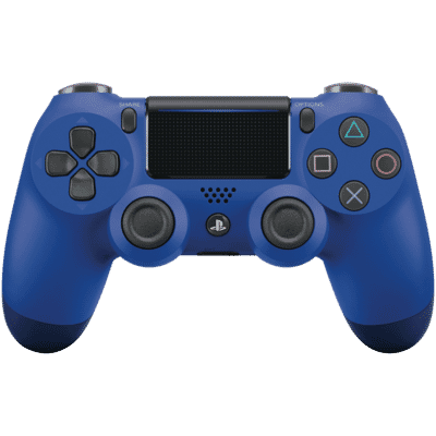 PS4 Dual Shock 4 Wireless Controller Blue