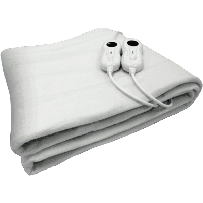 QB Electric Blanket Fitted