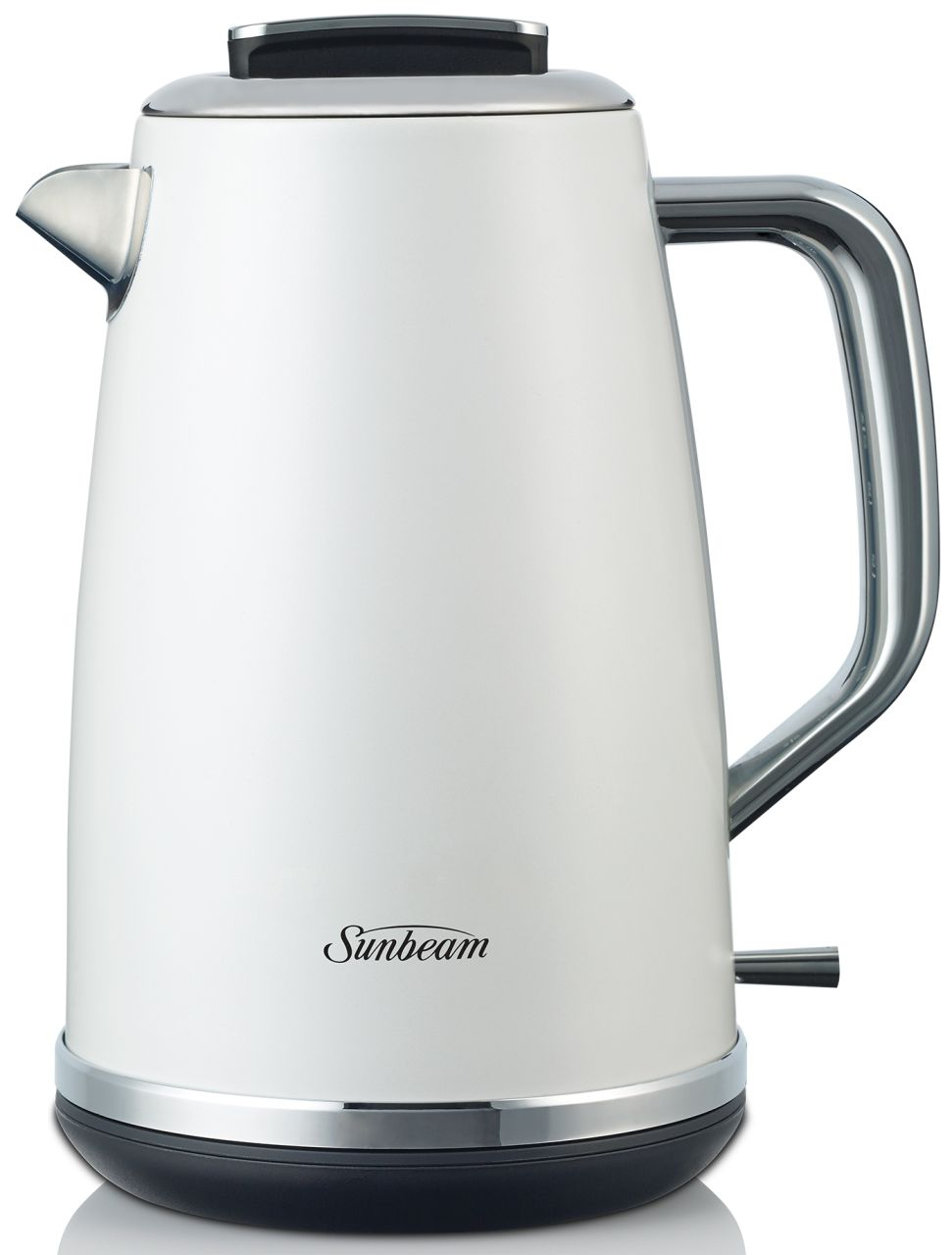 Sunbeam - 1.7L Gallerie Collection Kettle - White