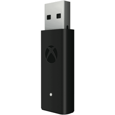 Xbox One Wireless Adapter for Windows